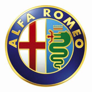 ALFA ROMEO OFUKY