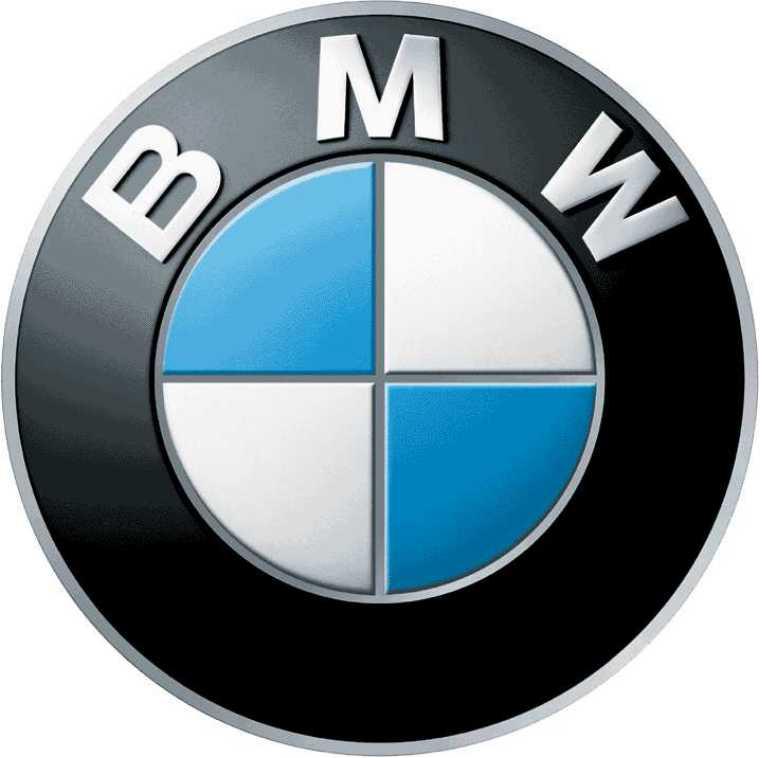 BMW SLUNEČNÍ CLONY
