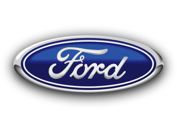 FORD VANA DO KUFRU