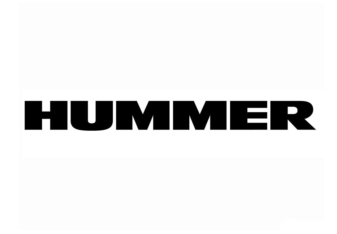 HUMMER DESIGN GUMOVÉ AUTOKOBERCE