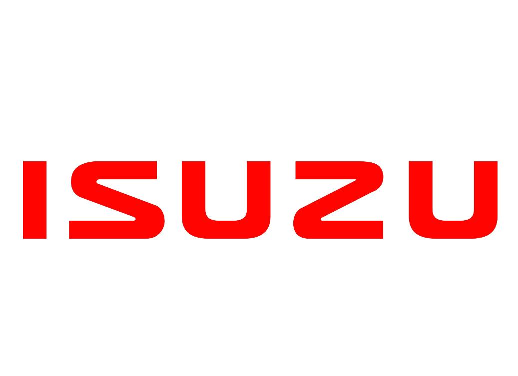 ISUZU OFUKY OKEN