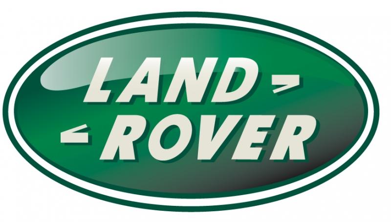 LAND ROVER OFUKY OKEN
