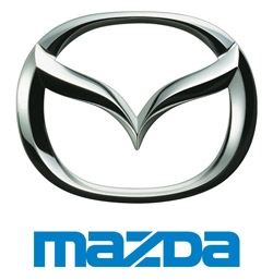MAZDA VANA DO KUFRU