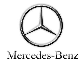 MERCEDES-BENZ 3D GUMOVÉ AUTOKOBERCE