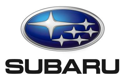 SUBARU VANA DO KUFRU