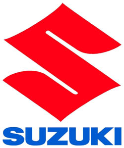 SUZUKI VANA DO KUFRU