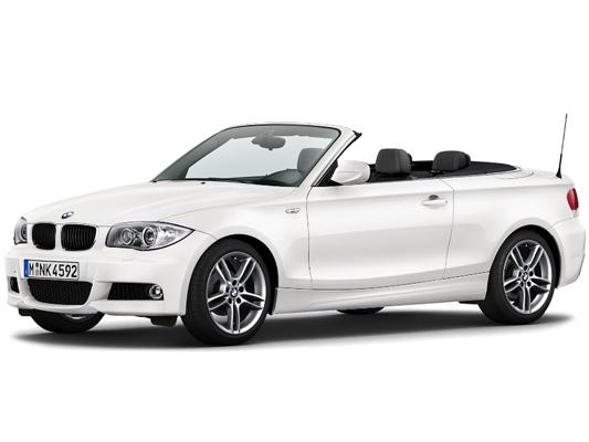 BMW 1 (E88) (2004-2011) PRÉMIUM GUMOVÉ AUTOKOBERCE