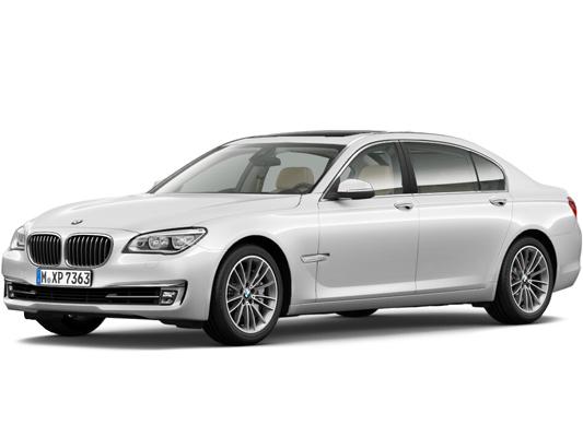 BMW 7 (F01/F02) (2008-2015) PRÉMIUM GUMOVÉ AUTOKOBERCE