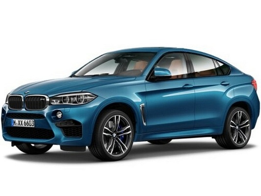 BMW X6 (F16) (2015-2019) PRÉMIUM GUMOVÉ AUTOKOBERCE