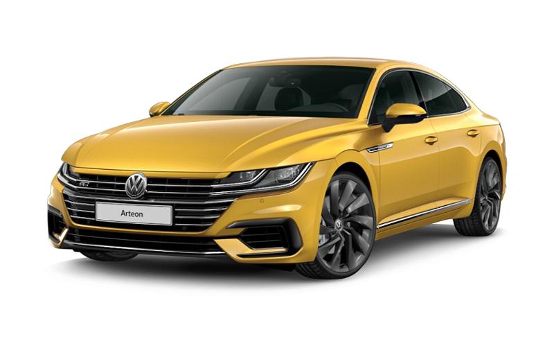 VW ARTEON (2017-) GUMOVÉ AUTOKOBERCE