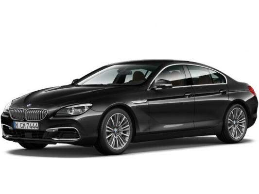 BMW 6 (F06) GRAN COUPE  (2010-2018) DESIGN GUMOVÉ AUTOKOBERCE