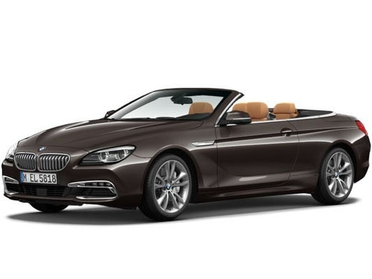 BMW 6 (F12) CABRIO  (2010-) DESIGN GUMOVÉ AUTOKOBERCE