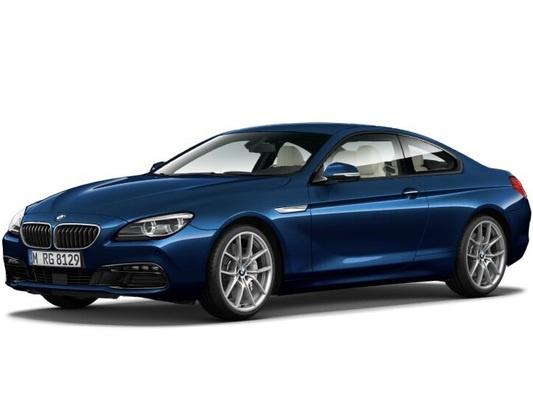 BMW 6 (F13) COUPE  (2010-) DESIGN GUMOVÉ AUTOKOBERCE