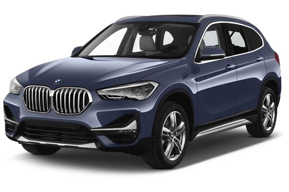 BMW X1 (F48) (2015-) DESIGN GUMOVÉ AUTOKOBERCE