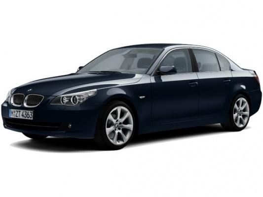 BMW 5 (E60) (2003-2010) DESIGN GUMOVÉ AUTOKOBERCE