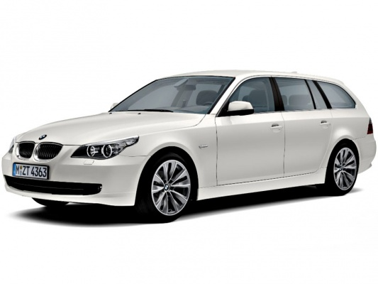BMW 5 (E61) (2003-2010) DESIGN GUMOVÉ AUTOKOBERCE