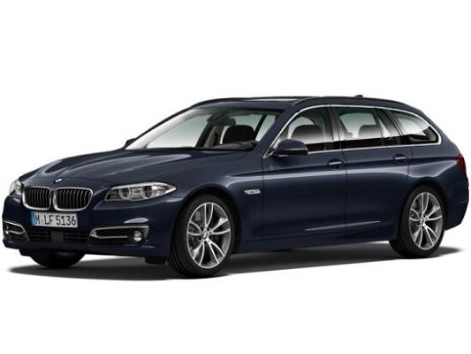 BMW 5 (F11) (2010-2016) PRÉMIUM GUMOVÉ AUTOKOBERCE
