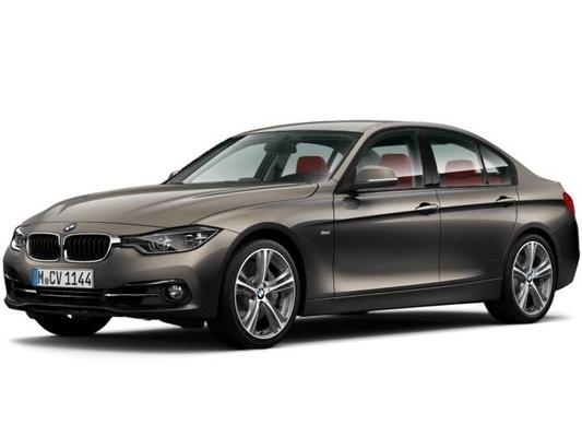 BMW 3 (F30) (2012-2019) PRÉMIUM GUMOVÉ AUTOKOBERCE