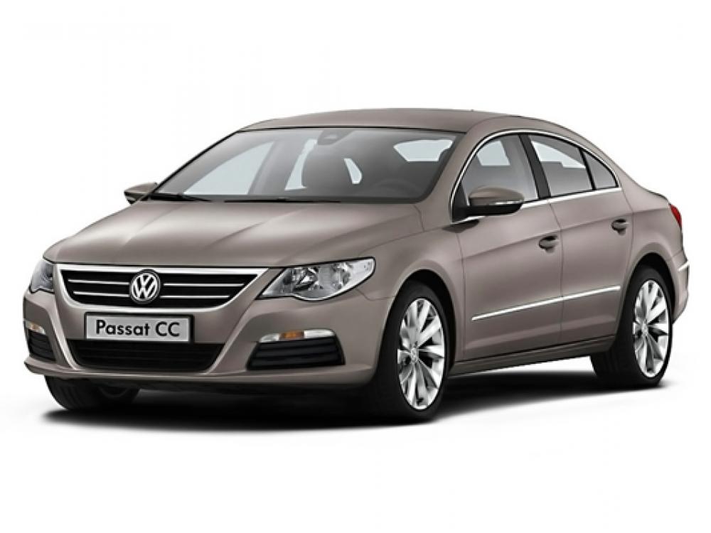 VW PASSAT CC (2008-2012) GUMOVÉ AUTOKOBERCE