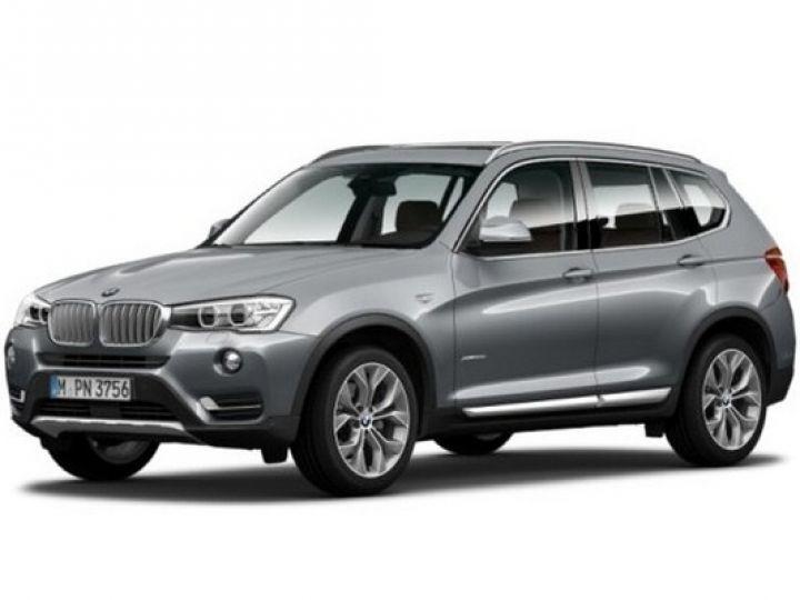 BMW X3 (F25) (2010-2017) PRÉMIUM GUMOVÉ AUTOKOBERCE