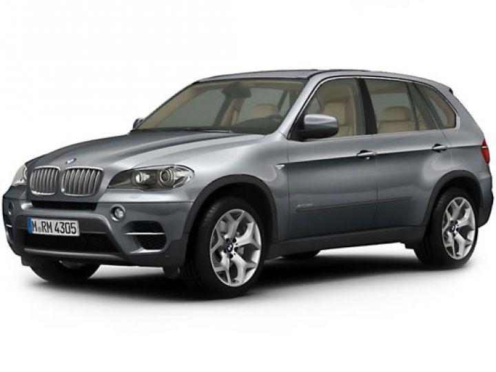 BMW X5 (E70) (2007-2013) PRÉMIUM GUMOVÉ AUTOKOBERCE