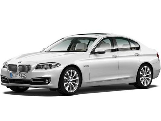 BMW 5 (F10) (2010-2016) PRÉMIUM GUMOVÉ AUTOKOBERCE