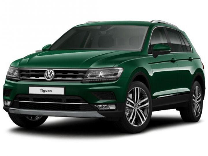 VW TIGUAN (2015-) GUMOVÉ AUTOKOBERCE